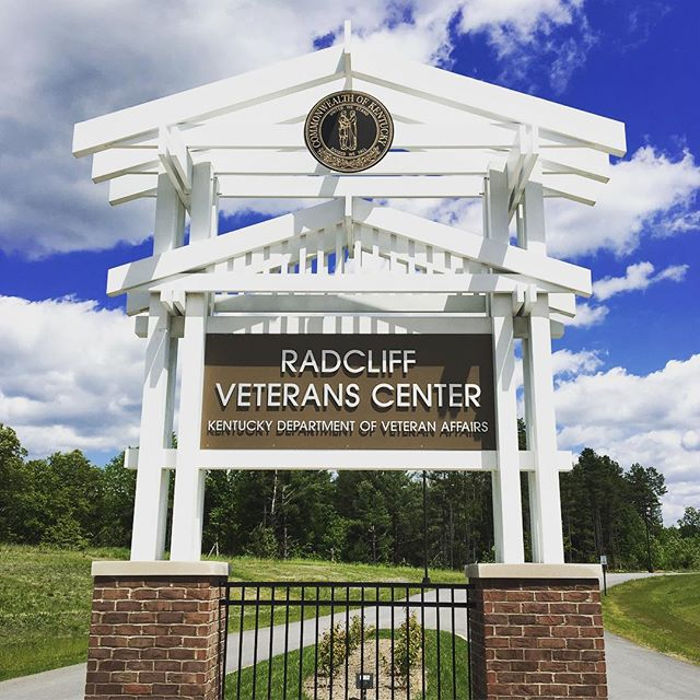 Just wrapped on a huge photoshoot of the new VA Home in Radcliff, KY. Place is just perfect. Really excited for the fortunate Veterans that get to move in on Tuesday! Every Veteran deserves a place like this to call home. Nice work @heatherfrenchhenry and @deptvetaffairs!